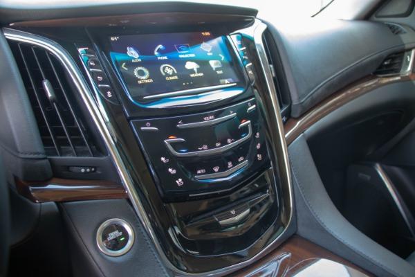 Used 2017 Cadillac Escalade Standard | Miami, FL n38