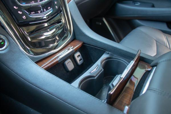Used 2017 Cadillac Escalade Standard | Miami, FL n39