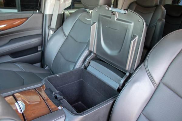 Used 2017 Cadillac Escalade Standard | Miami, FL n41