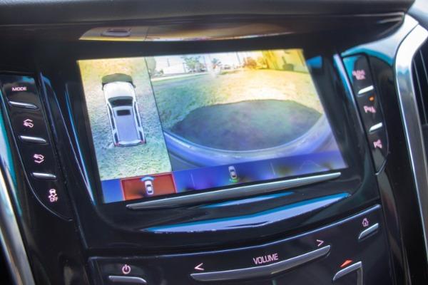 Used 2017 Cadillac Escalade Standard | Miami, FL n46