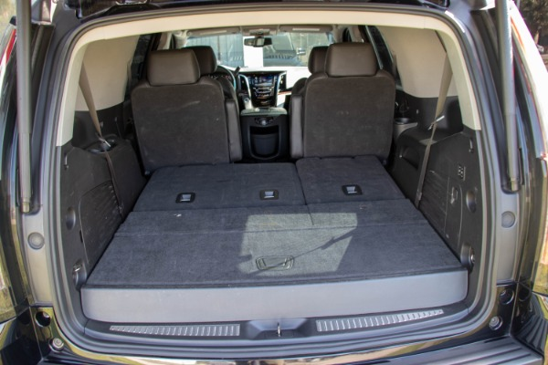 Used 2017 Cadillac Escalade Standard | Miami, FL n54
