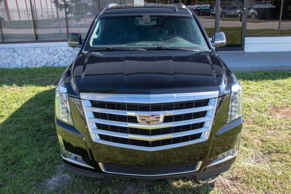 Used 2017 Cadillac Escalade Standard | Miami, FL n6