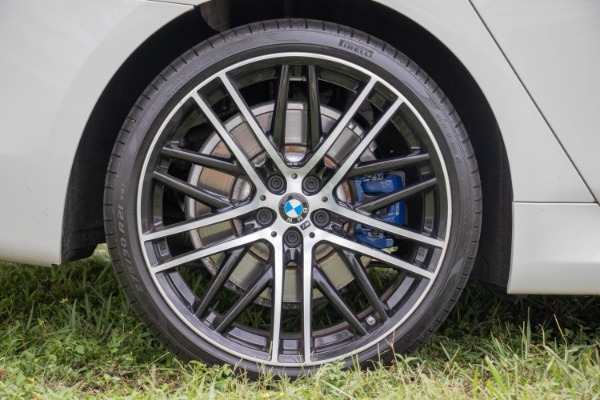 Used 2017 BMW 7 Series 750i xDrive | Miami, FL n20