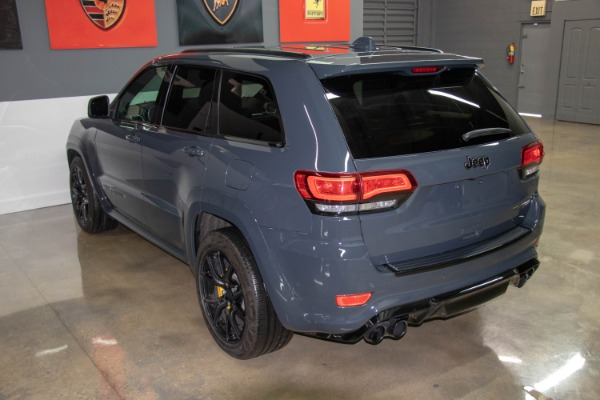 Used 2018 Jeep Grand Cherokee Trackhawk | Miami, FL n29