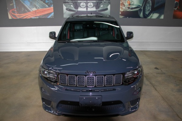 Used 2018 Jeep Grand Cherokee Trackhawk | Miami, FL n6