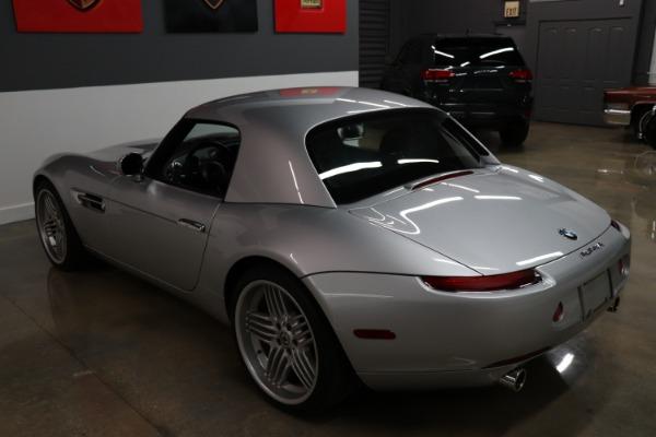 Used 2003 BMW Z8 ALPINA | Miami, FL n17