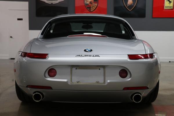 Used 2003 BMW Z8 ALPINA | Miami, FL n21