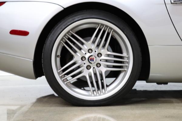 Used 2003 BMW Z8 ALPINA | Miami, FL n26