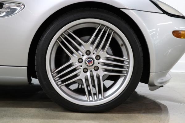 Used 2003 BMW Z8 ALPINA | Miami, FL n28