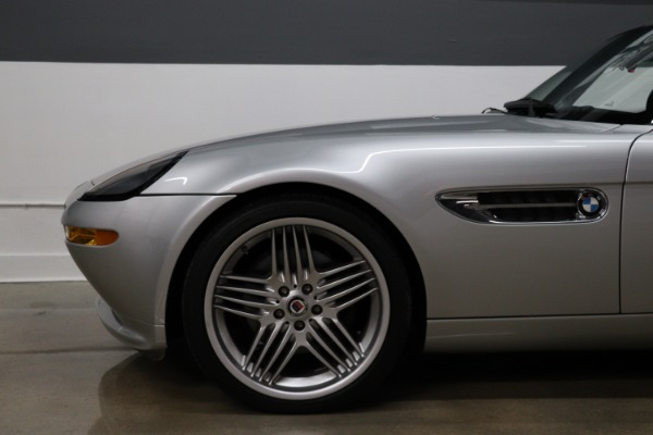 Used 2003 BMW Z8 ALPINA | Miami, FL n29