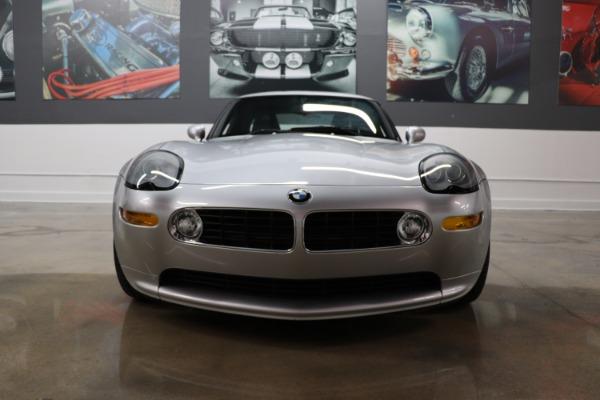 Used 2003 BMW Z8 ALPINA | Miami, FL n3
