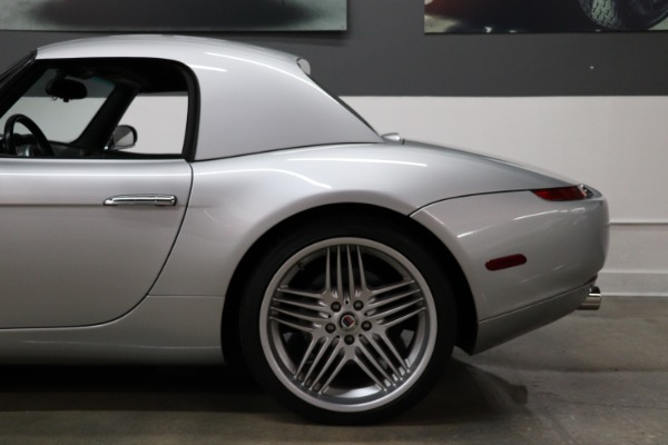 Used 2003 BMW Z8 ALPINA | Miami, FL n31