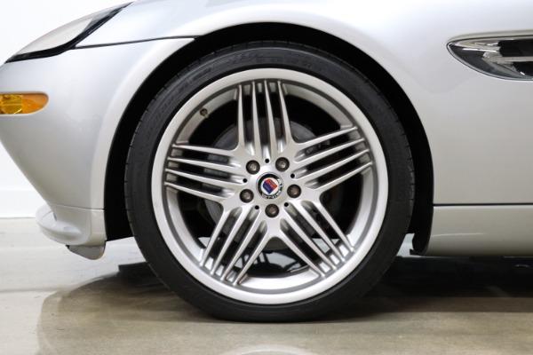 Used 2003 BMW Z8 ALPINA | Miami, FL n32