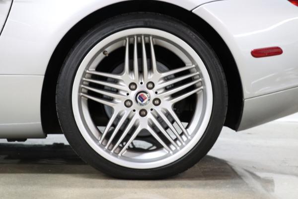 Used 2003 BMW Z8 ALPINA | Miami, FL n34