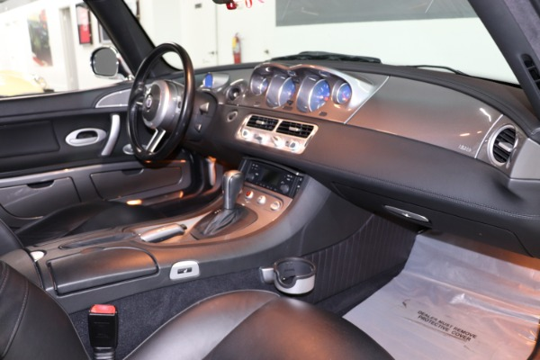 Used 2003 BMW Z8 ALPINA | Miami, FL n39