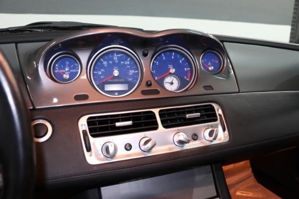 Used 2003 BMW Z8 ALPINA | Miami, FL n42
