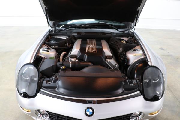 Used 2003 BMW Z8 ALPINA | Miami, FL n50
