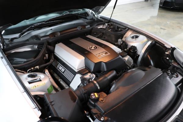 Used 2003 BMW Z8 ALPINA | Miami, FL n51