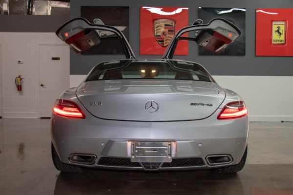 Used 2011 Mercedes-Benz SLS AMG  | Miami, FL n21
