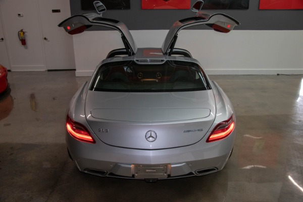 Used 2011 Mercedes-Benz SLS AMG  | Miami, FL n24