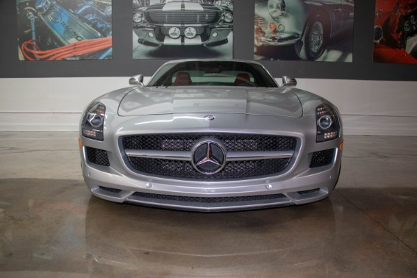 Used 2011 Mercedes-Benz SLS AMG  | Miami, FL n3