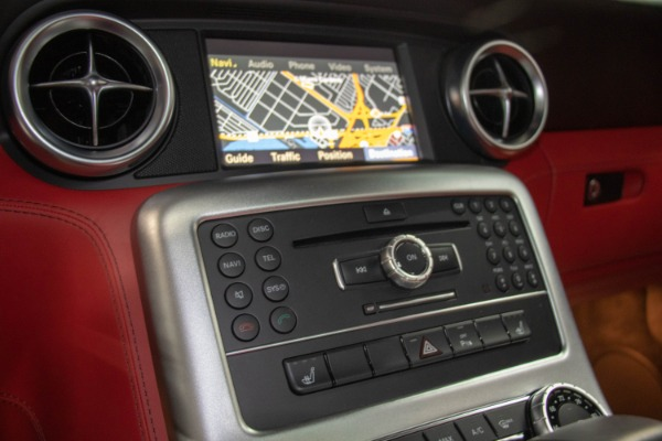 Used 2011 Mercedes-Benz SLS AMG  | Miami, FL n39