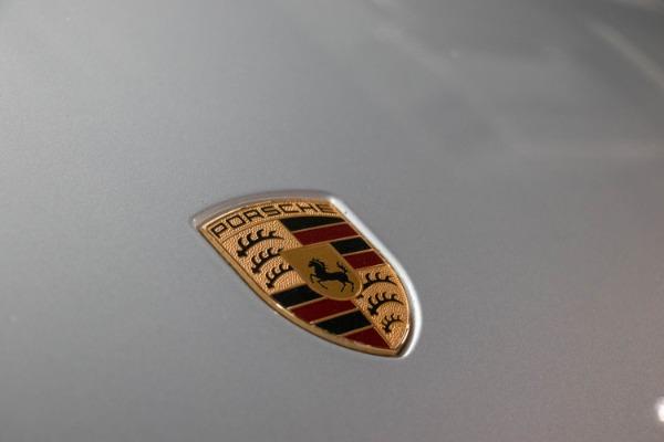 Used 2017 Porsche Cayenne S E-Hybrid Platinum Edition | Miami, FL n32