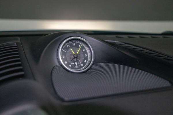 Used 2017 Porsche Cayenne S E-Hybrid Platinum Edition | Miami, FL n49