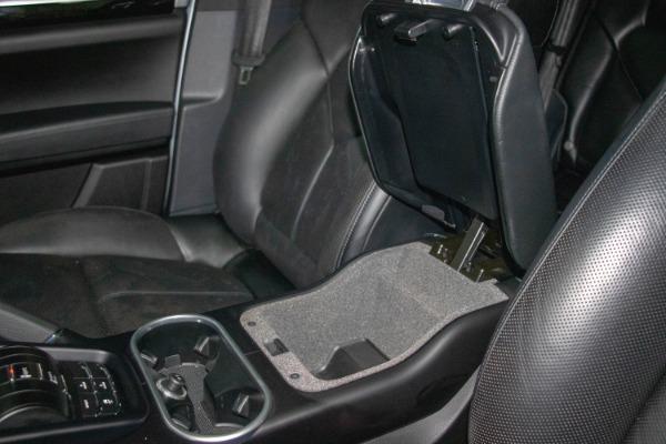 Used 2017 Porsche Cayenne S E-Hybrid Platinum Edition | Miami, FL n55