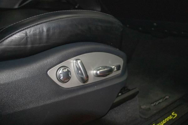 Used 2017 Porsche Cayenne S E-Hybrid Platinum Edition | Miami, FL n60