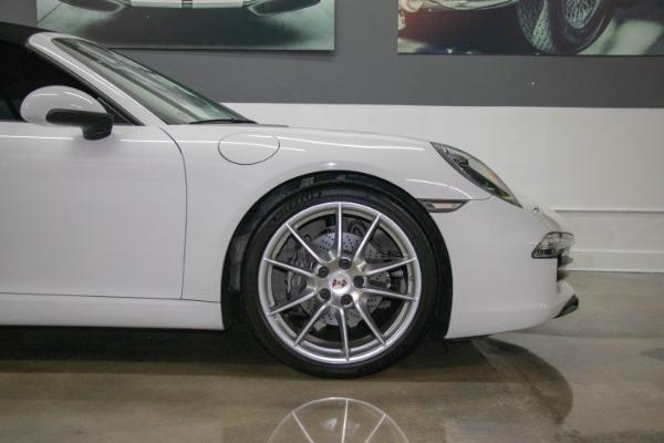 Used 2012 Porsche 911 Carrera | Miami, FL n10