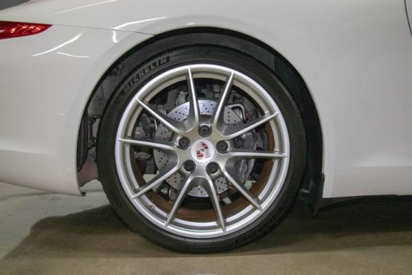 Used 2012 Porsche 911 Carrera | Miami, FL n11