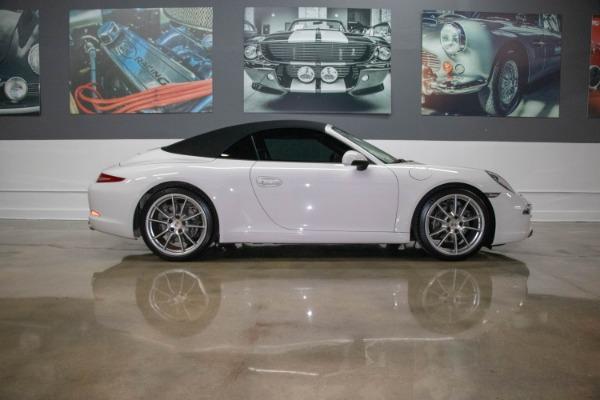 Used 2012 Porsche 911 Carrera | Miami, FL n12
