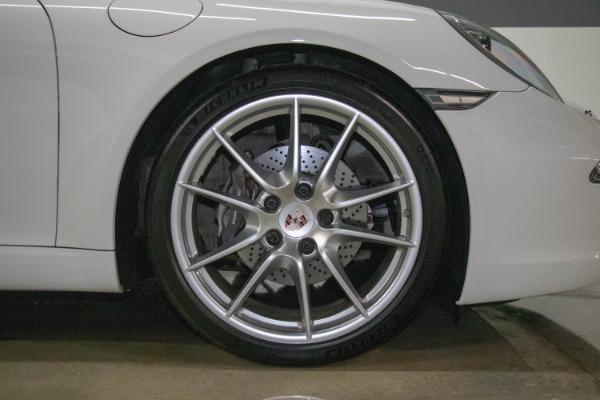 Used 2012 Porsche 911 Carrera | Miami, FL n13
