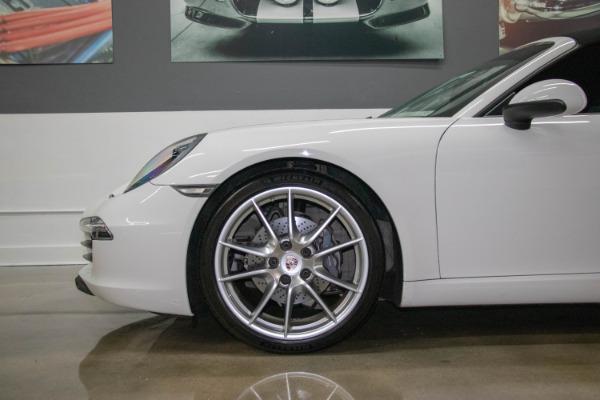 Used 2012 Porsche 911 Carrera | Miami, FL n14