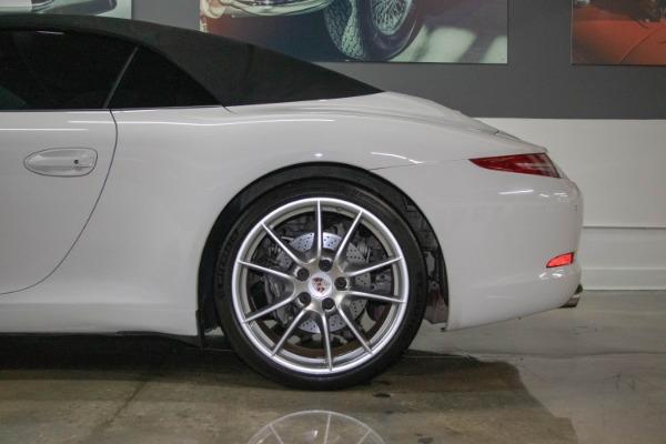 Used 2012 Porsche 911 Carrera | Miami, FL n16