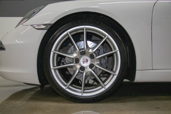 Used 2012 Porsche 911 Carrera | Miami, FL n17