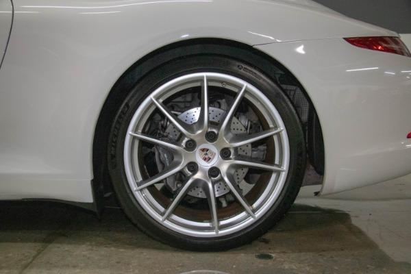 Used 2012 Porsche 911 Carrera | Miami, FL n19