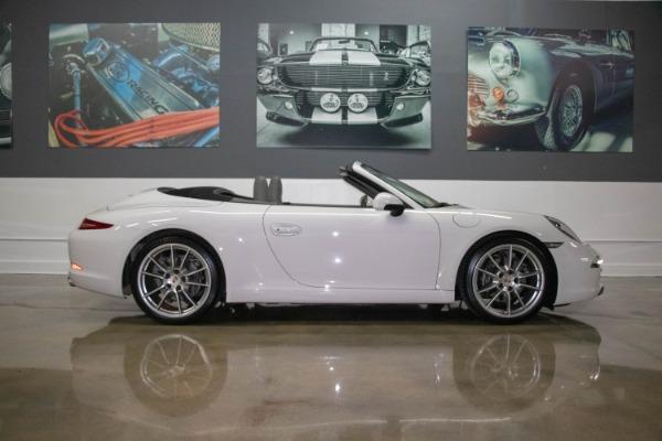 Used 2012 Porsche 911 Carrera | Miami, FL n2