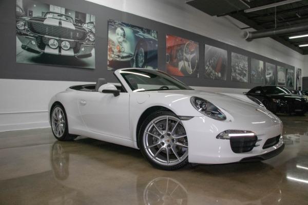 Used 2012 Porsche 911 Carrera | Miami, FL n20