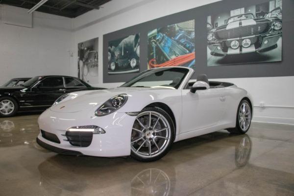 Used 2012 Porsche 911 Carrera | Miami, FL n22