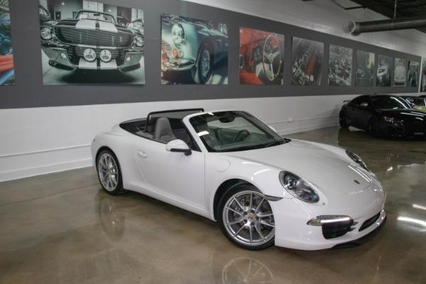 Used 2012 Porsche 911 Carrera | Miami, FL n23
