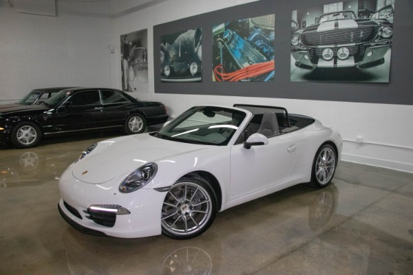 Used 2012 Porsche 911 Carrera | Miami, FL n25