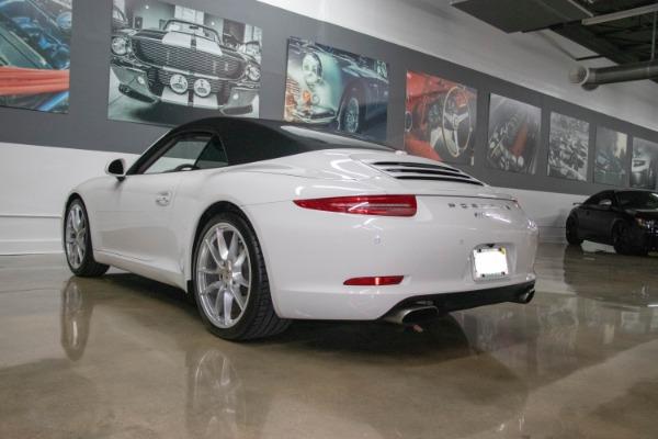 Used 2012 Porsche 911 Carrera | Miami, FL n26
