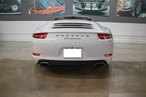Used 2012 Porsche 911 Carrera | Miami, FL n27