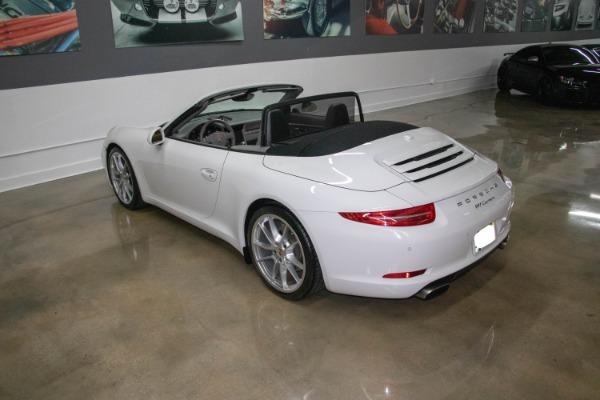 Used 2012 Porsche 911 Carrera | Miami, FL n29
