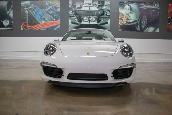 Used 2012 Porsche 911 Carrera | Miami, FL n3