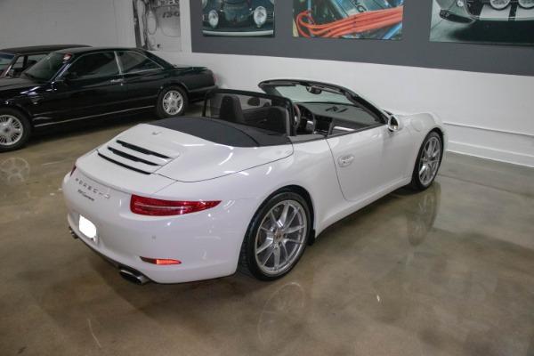 Used 2012 Porsche 911 Carrera | Miami, FL n31