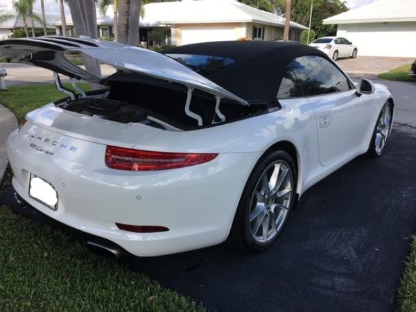 Used 2012 Porsche 911 Carrera | Miami, FL n34