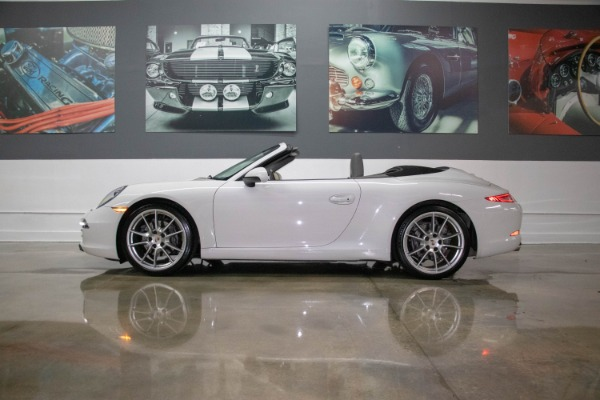 Used 2012 Porsche 911 Carrera | Miami, FL n4